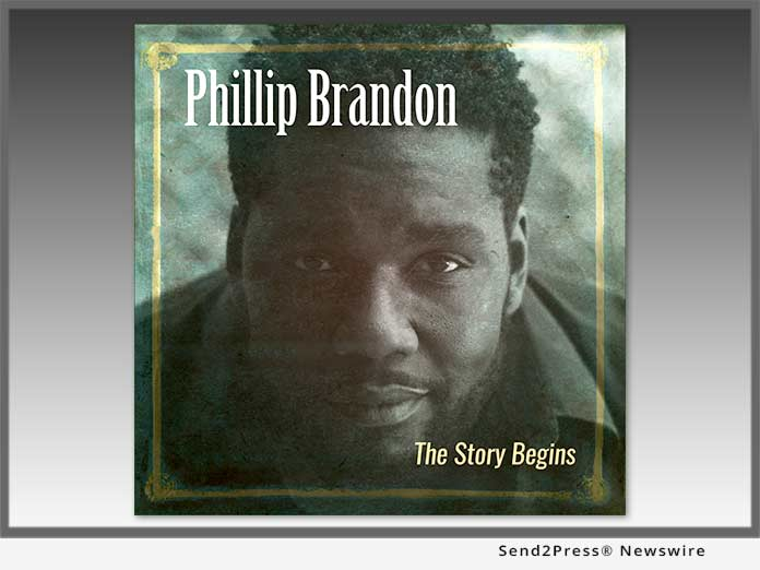 The Story Begins - by Phillip Brandon