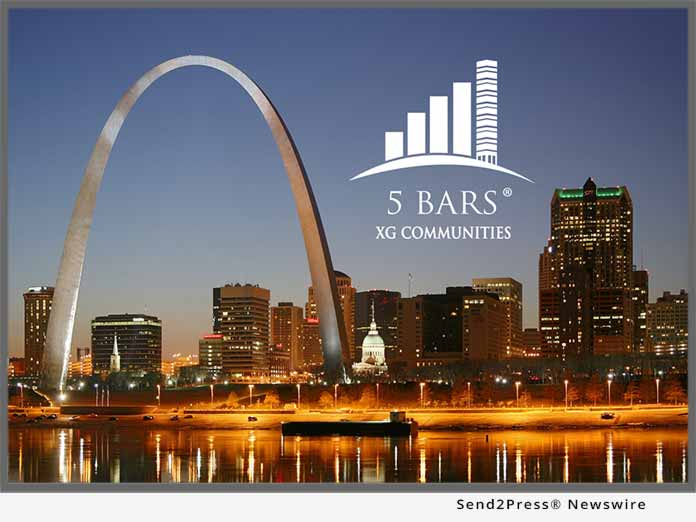 5 BARS XG Communities - St Louis