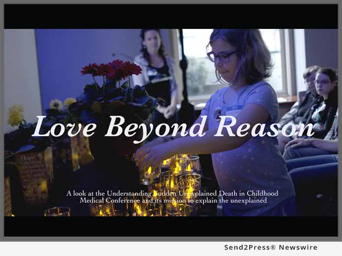 Film - Love Beyond Reason