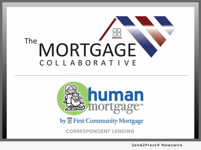 Mortgage Collaborative and First Community