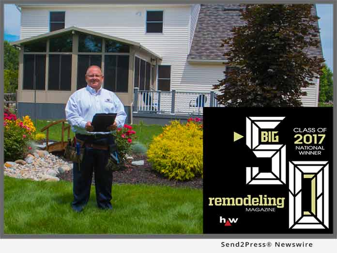 Scott Pratt of Residential Renovations