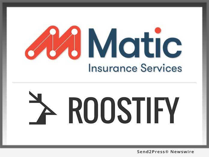 Matic and Roostify