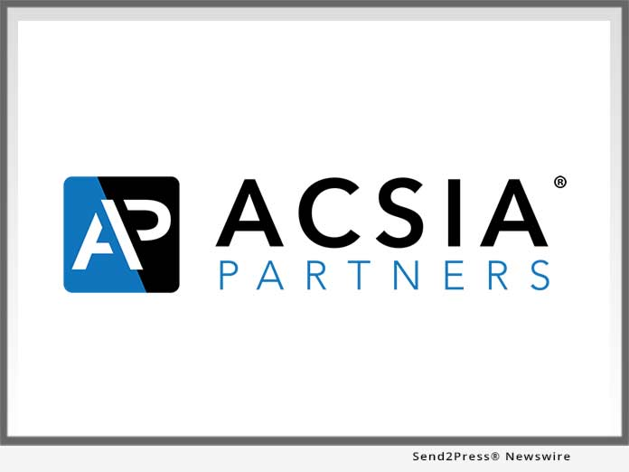 ACSIA Partners LLC