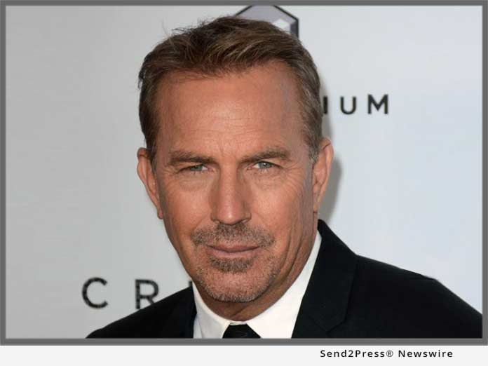 Kevin Costner with Lender Price