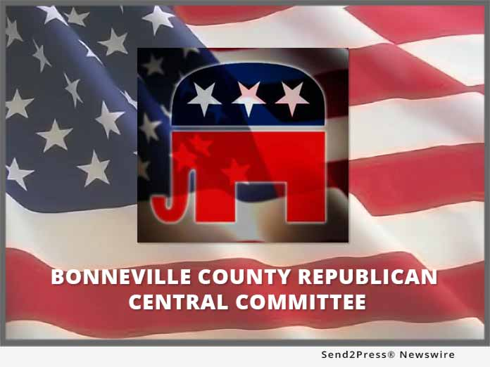 News from Bonneville County Republican Central Committee