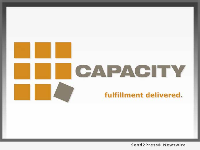News from Capacity LLC