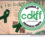 CDIFF November Awareness