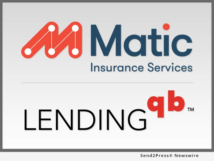 Matic Insurance and Lending qb