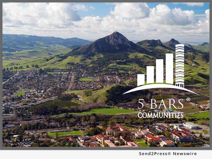 5 Bars Communities - San Luis Obispo