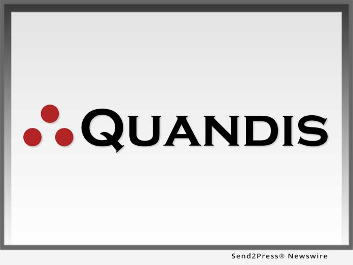 News from Quandis, Inc.