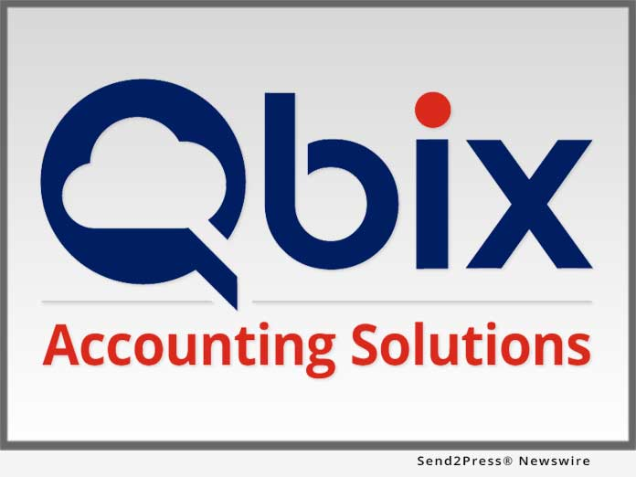 News from Qbix Accounting Solutions