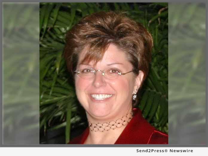 Valerie Saunders of NAMB
