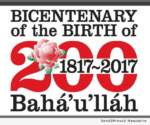 Baha'u'llah 200 - Baha'is of Oakland County