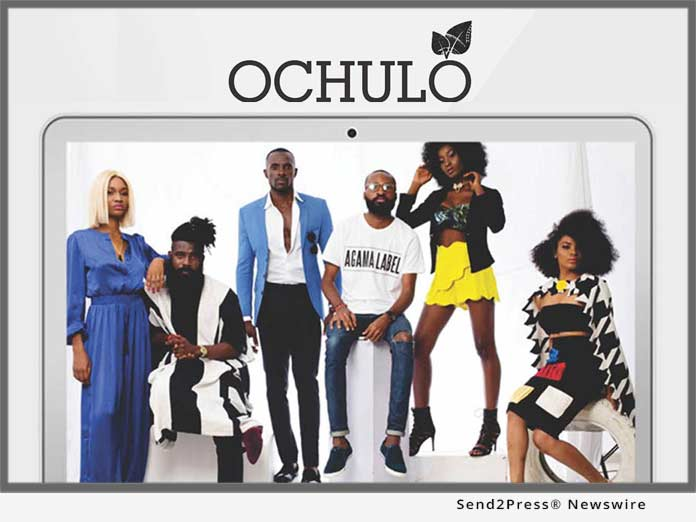 OCHULO Fashion