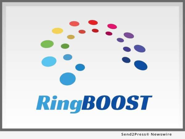 PLEASANTVILLE, N.Y., Nov 09, 2017 (SEND2PRESS NEWSWIRE)    RingBoost, A  Premier Provider Of Toll Free And Local Vanity And Custom Phone Numbers, ...