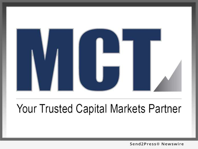 News from Mortgage Capital Trading Inc.