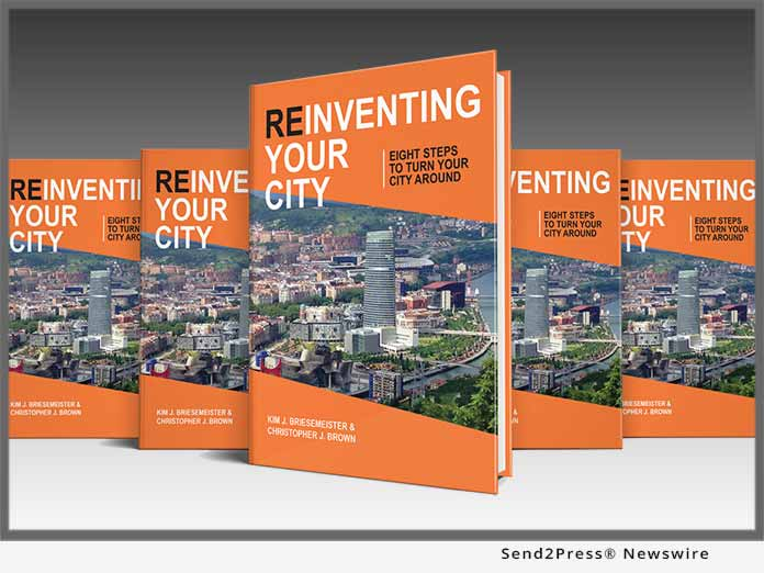 ReInventing Youir City - book