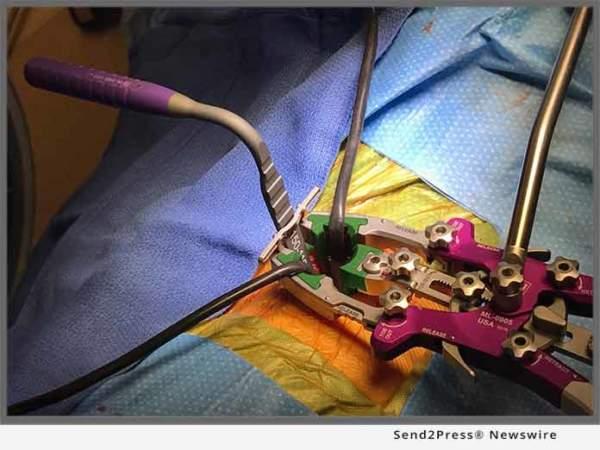 TeDan Surgical Innovations