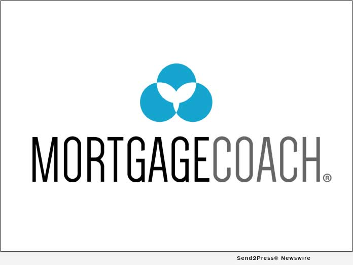 News from Mortgage Coach