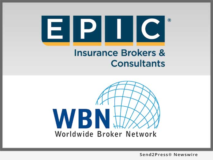 EPIC and Worldwide Broker Network