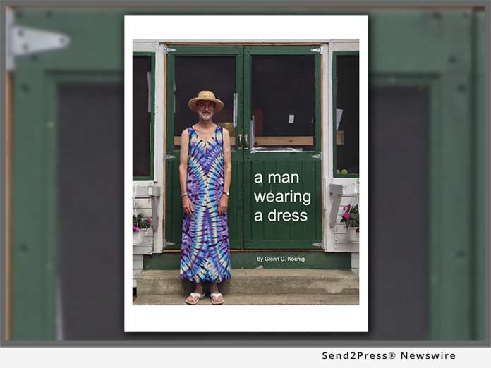 A Man Wearing a Dress