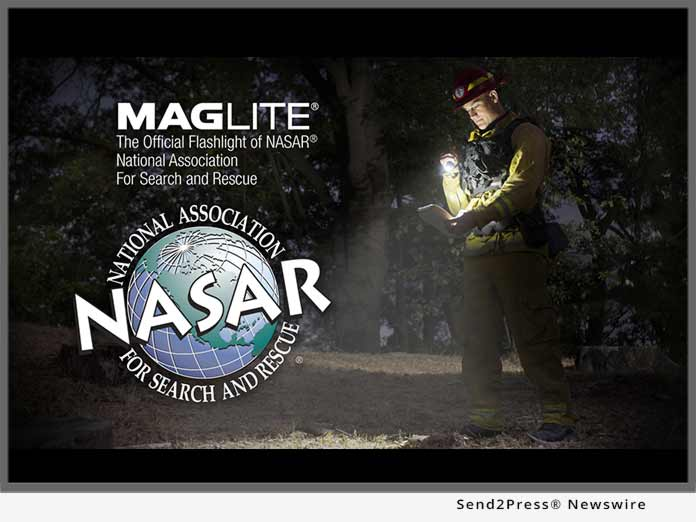 MAGLITE and NASAR