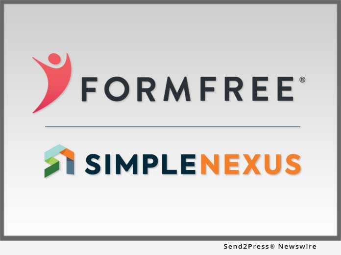 FormFree and SimpleNexus