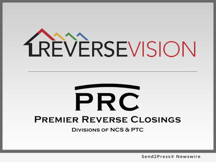 ReverseVision and PRC