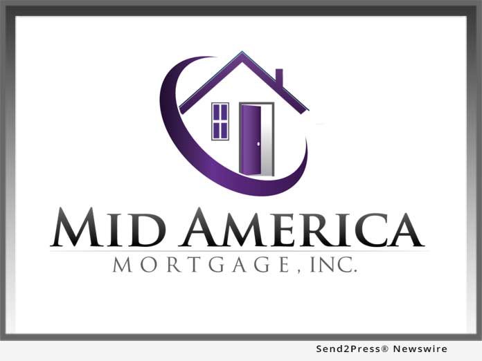 News from Mid America Mortgage, Inc.