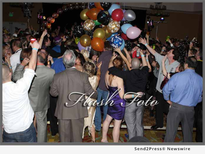 Silicon Valley and South Bay New Year's Eve Parties, East Bay 2017-18 New Year's Eve Parties