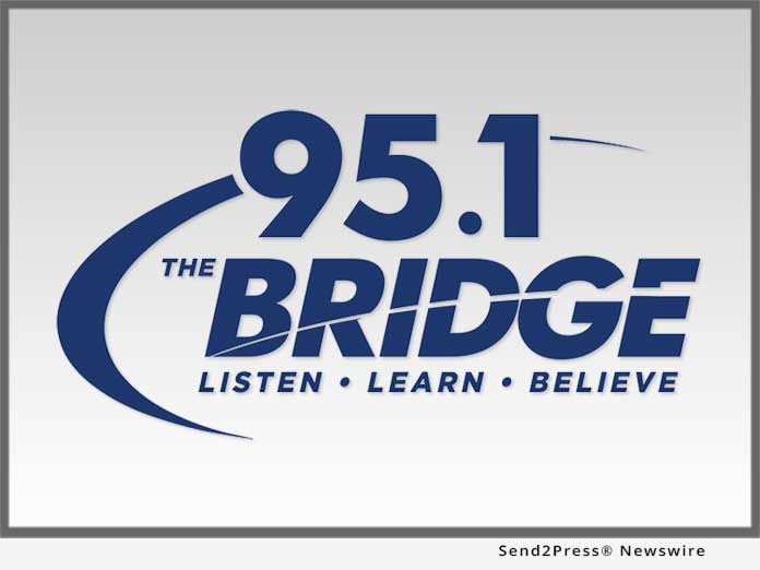 News from The Bridge Christian Radio Network