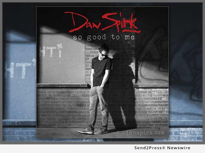 News from Dan Spirk