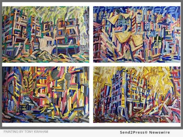 Bailey Contemporary Arts