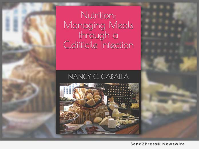 Nutrition - Managing Meals C Diff