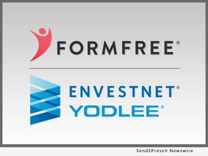 FormFree and Envestnet Yodlee