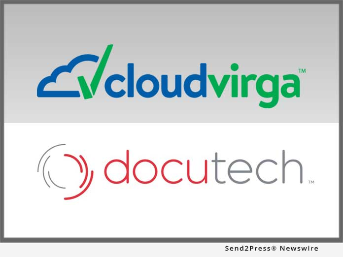 News from Cloudvirga Inc.