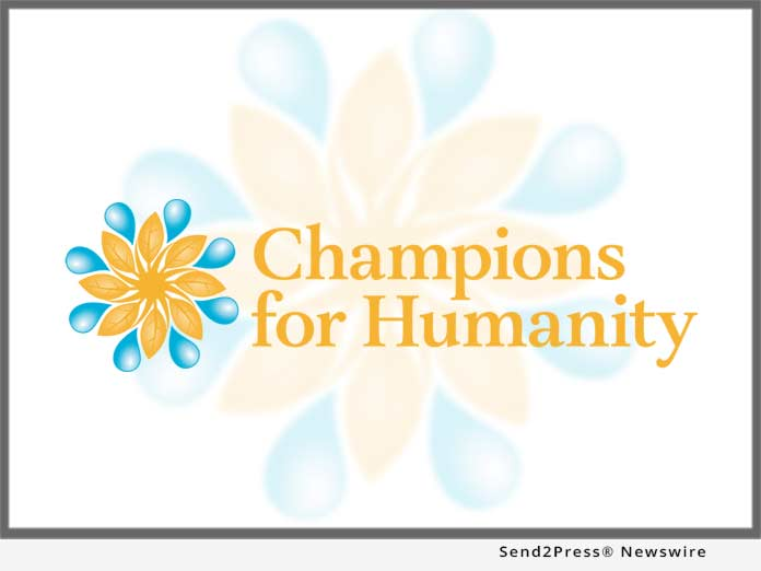Champions for Humanity, Inc.