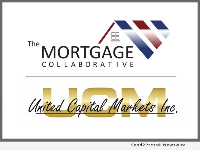 Mortgage Collaborative and UCM Inc