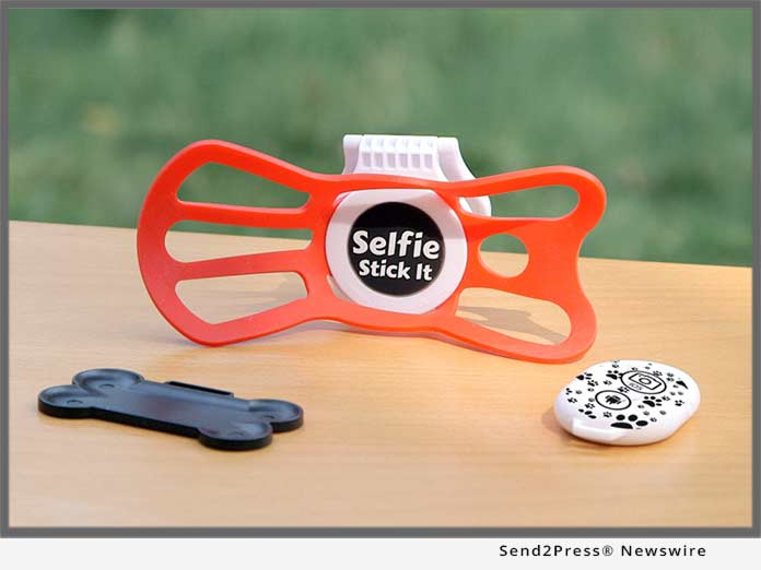 Selfie Stick It - from Fromm Works