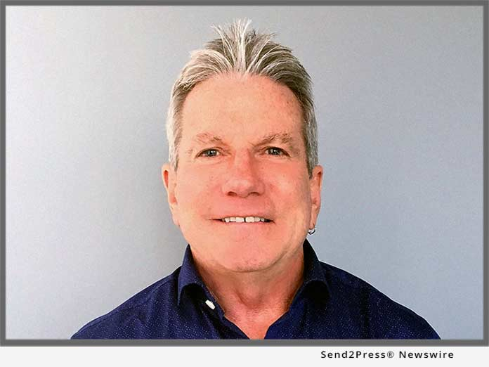 ReverseVision CTO Jim Magner