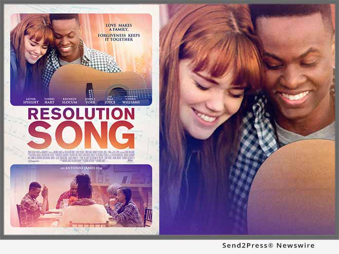 Resolution Song movie poster