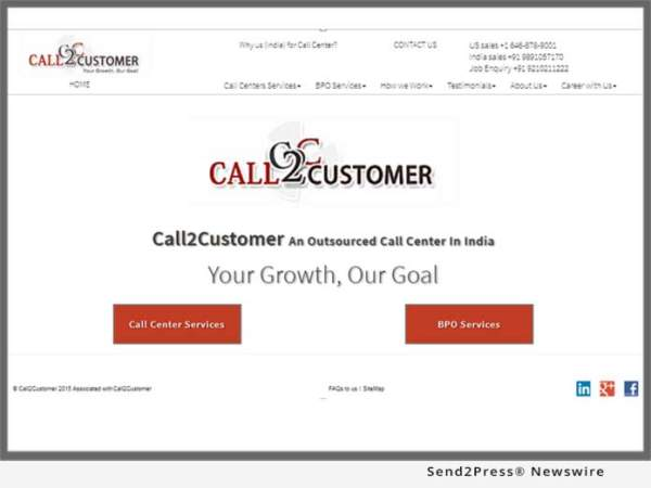 Call2Customer