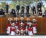 Texas Men and Boys Choir with Texas Girls Choir