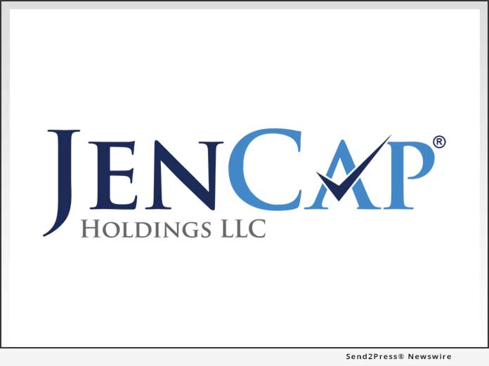 News from JenCap Holdings LLC