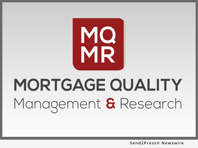 Mortgage Quality Management and Research
