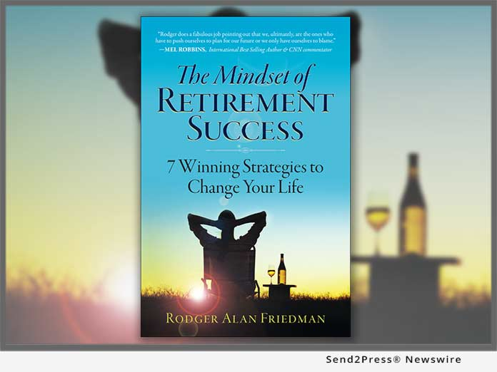 Book - Mindset of Retirement Success
