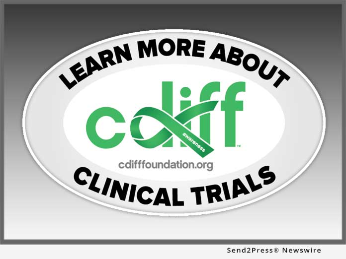 C DIFF Clinical Trials