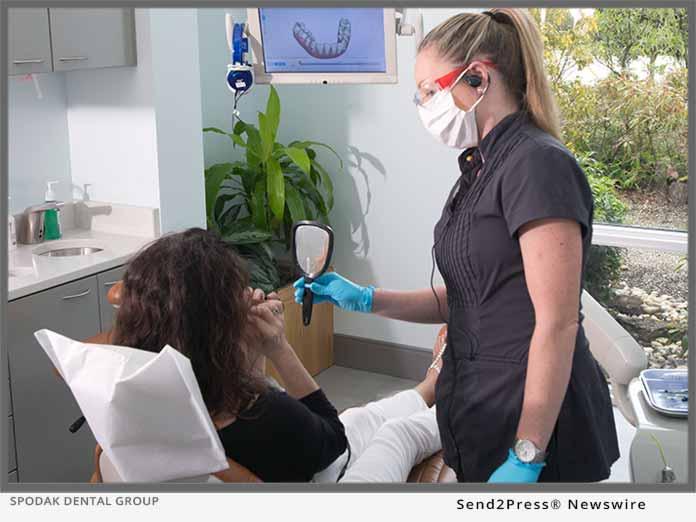 Spodak Dental - Invisalign