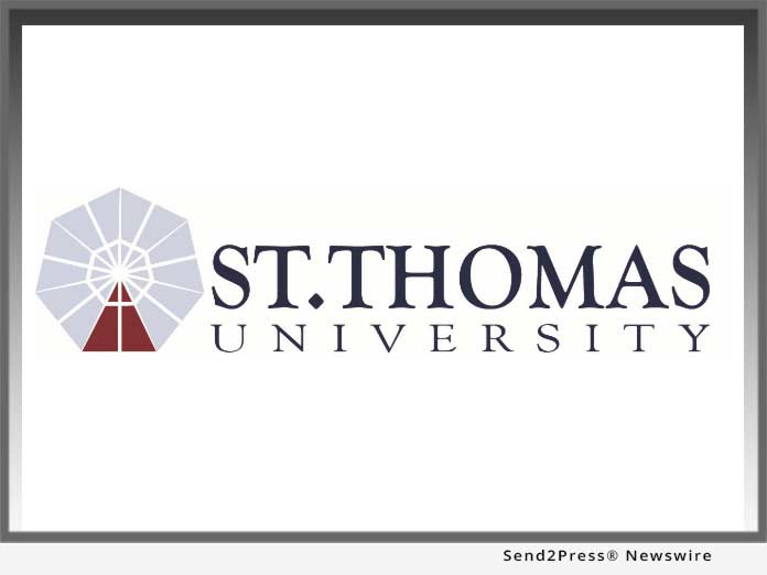 News from St. Thomas University