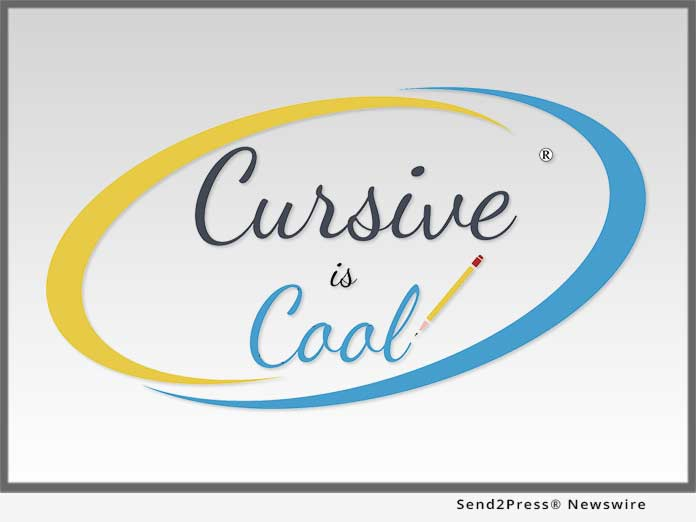 Cursive is Cool!